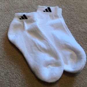 2 pair brand new adidas socks